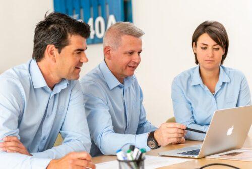 Céges csapatépítőkre, szervezetfejlesztésre