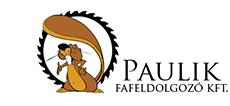 Paulik fafeldolgozó Kft.